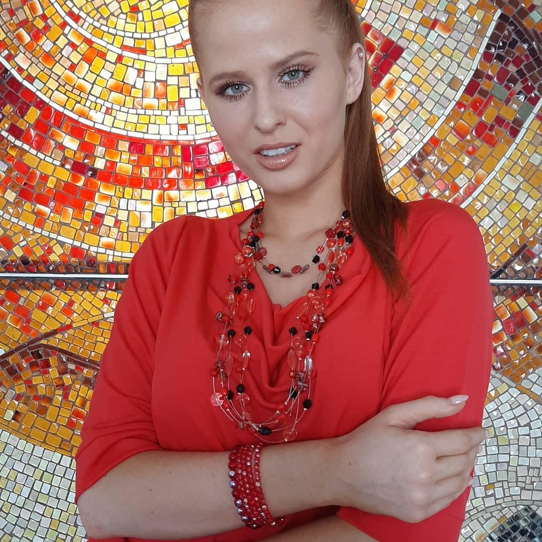 Dominika Benáková